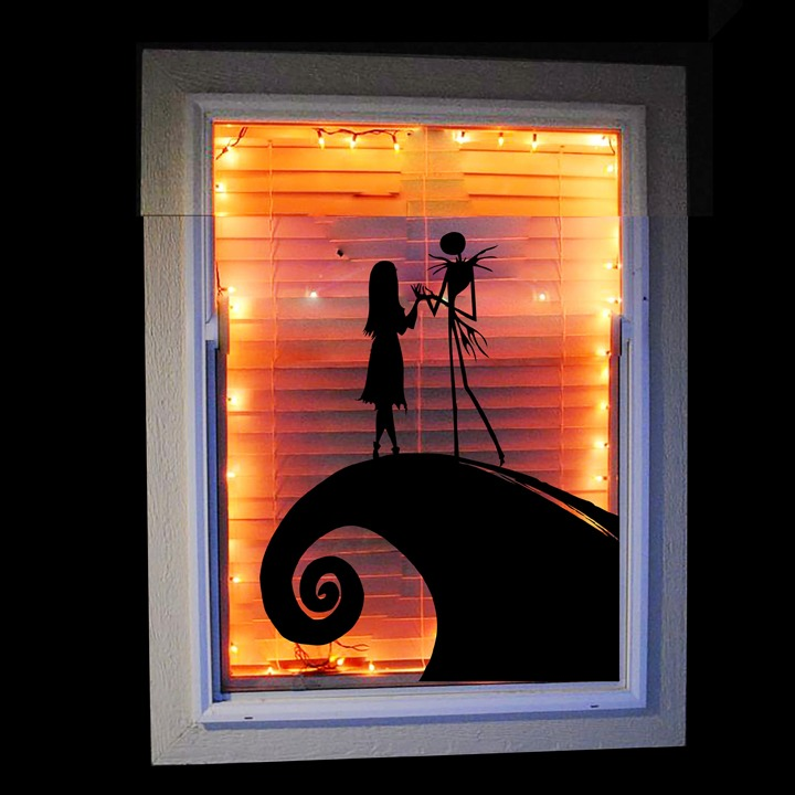 19 Halloween Decorations For Small Spaces You Ll Use All Year Tiny Partments
