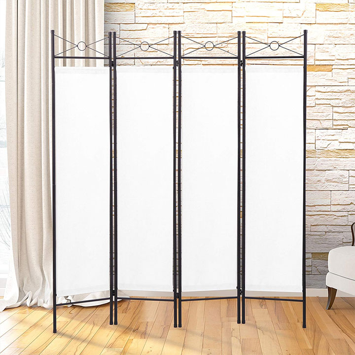 Cheap privacy screen dividers