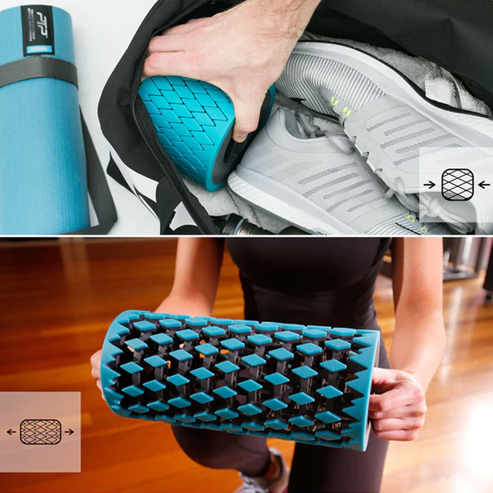 Neofit Collapsible Portable Foam Roller