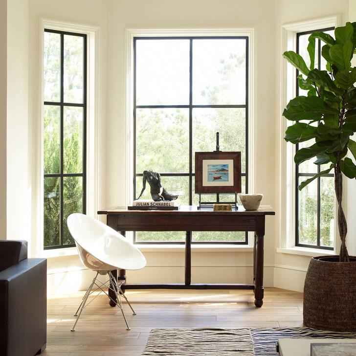 decluttering interior design trend 2019