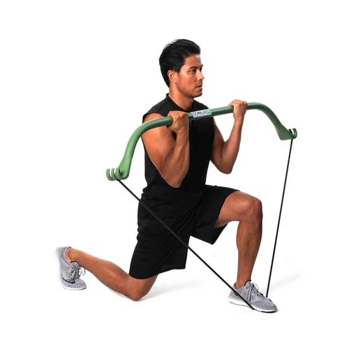 resistance bow training