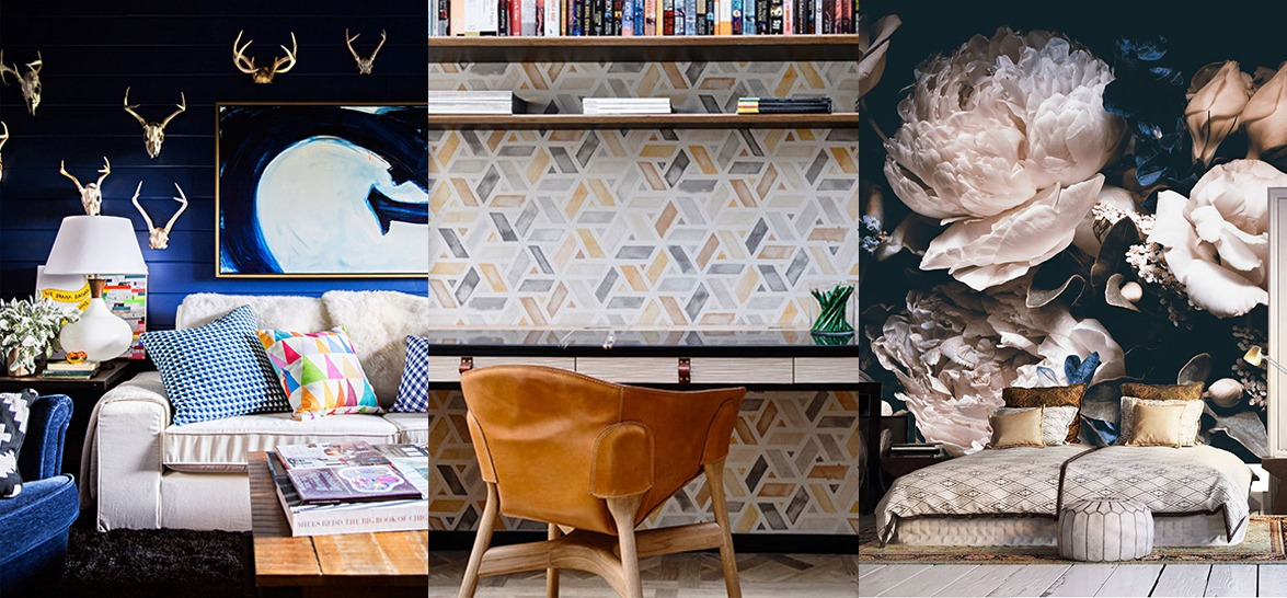 11 Swoon-Worthy Interior Design Trends for 2019