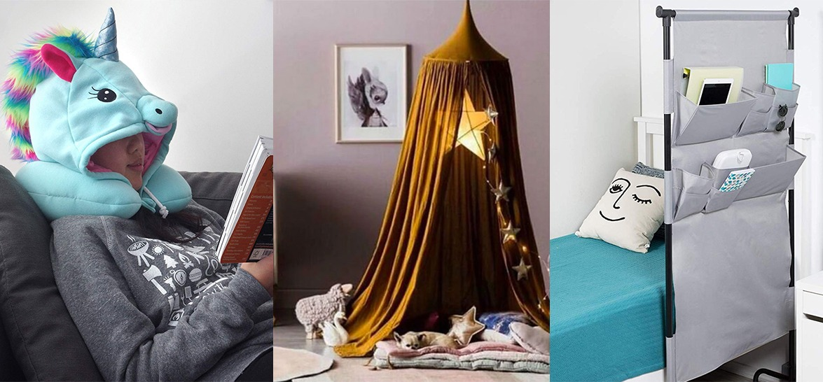 19 Genius Ways To Get Privacy In A Dorm Room Or Apartment You Haven't Thought Of