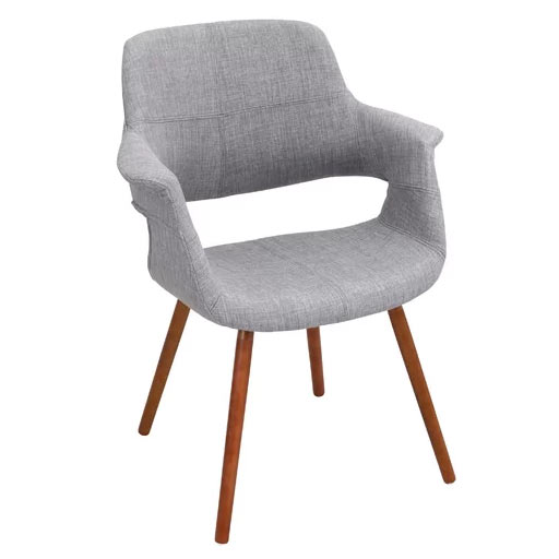 Frederick Upholstered Dining Office Chair