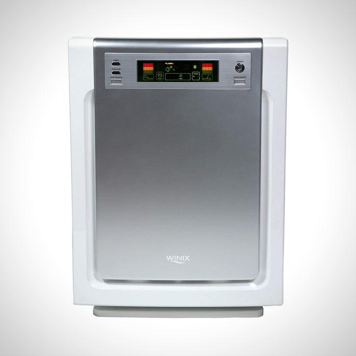 best air purifier for pet dander winix