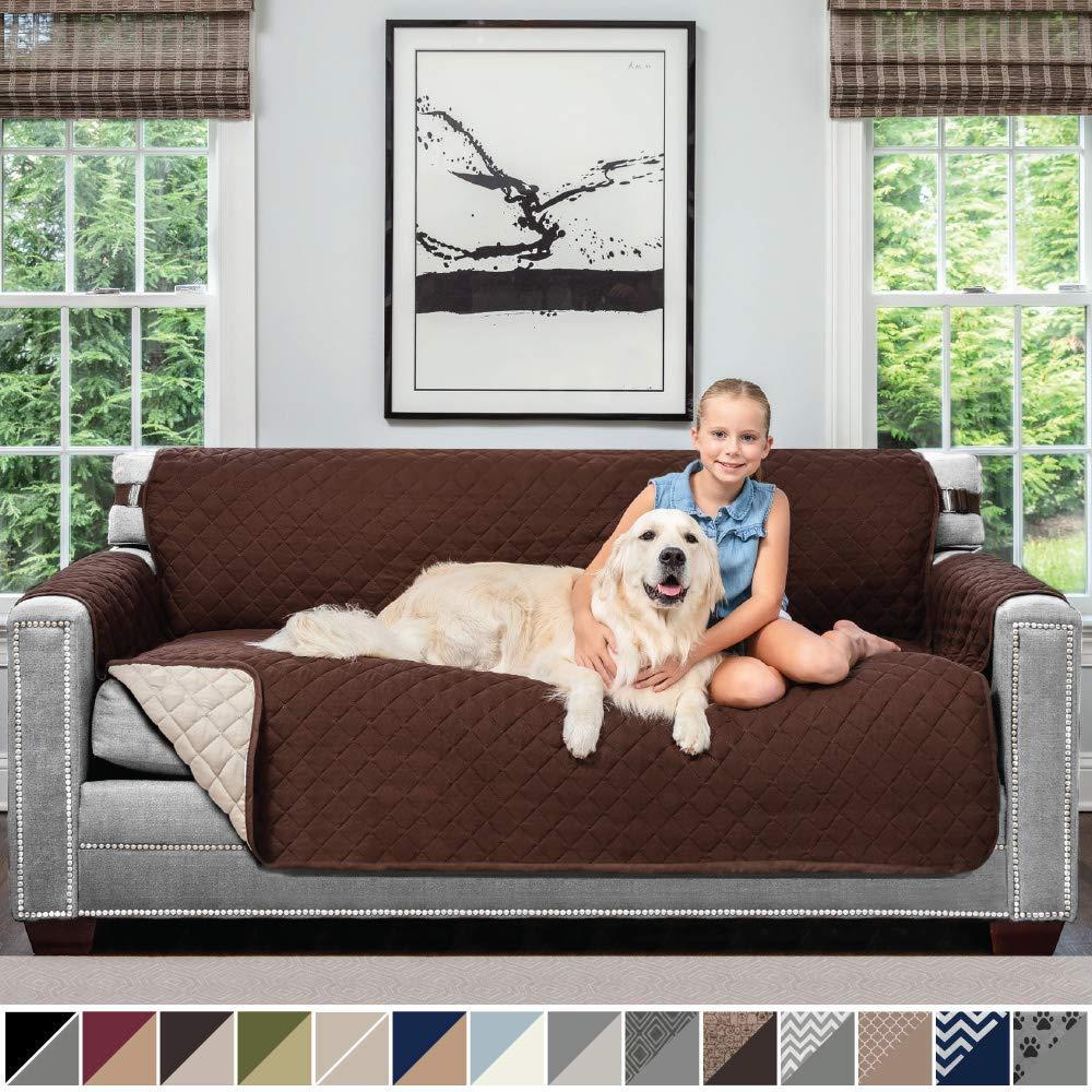 reversible dog sofa furniture cover