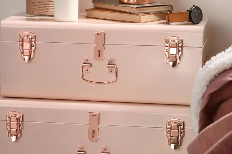 dorm room storage ideas featured image