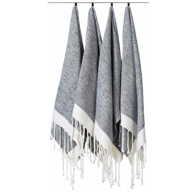 turkish hand towels set