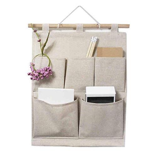 hanging organizer small bathroom ideas on a budget