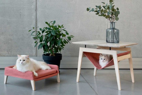 labbvenn cat furniture