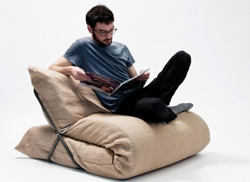 sho transforming sofa