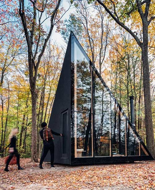 klein a45 tiny house cabin