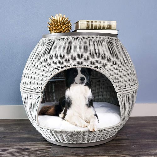 space-saving furniture for dogs