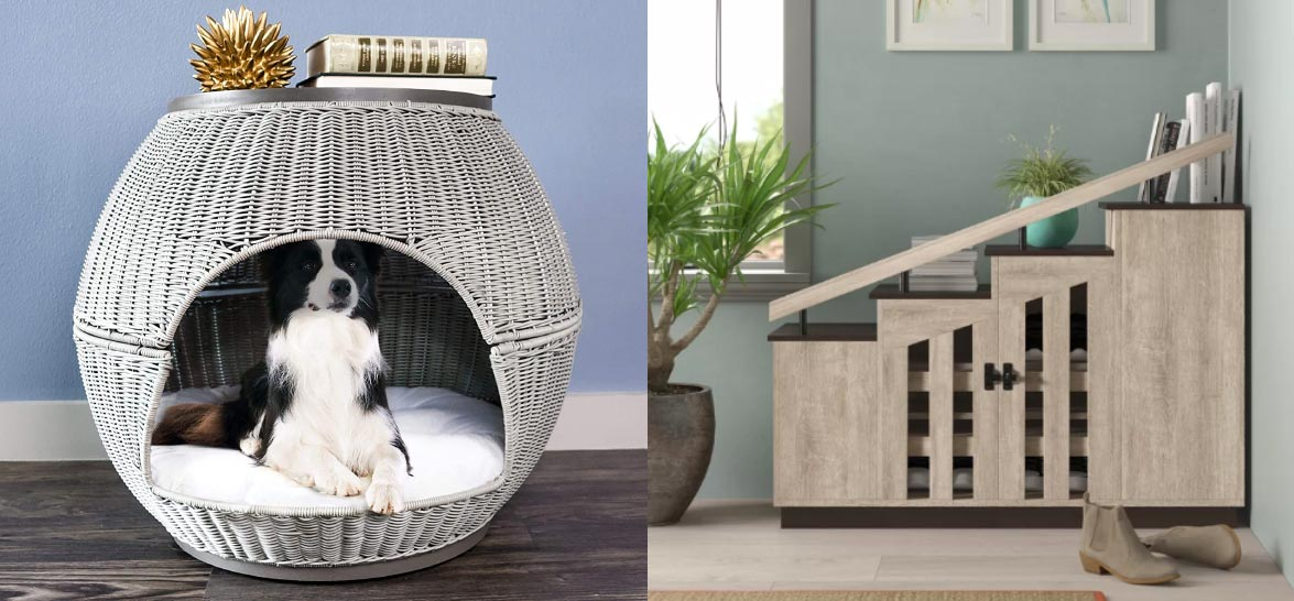 24 Space-Saving Furniture Pieces You Can Actually Get Save space in your home like a pro with these ingenious pieces of furniture that you can actually buy.