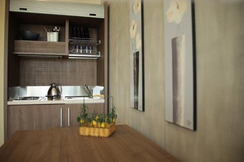 mobilespasio mini kitchens