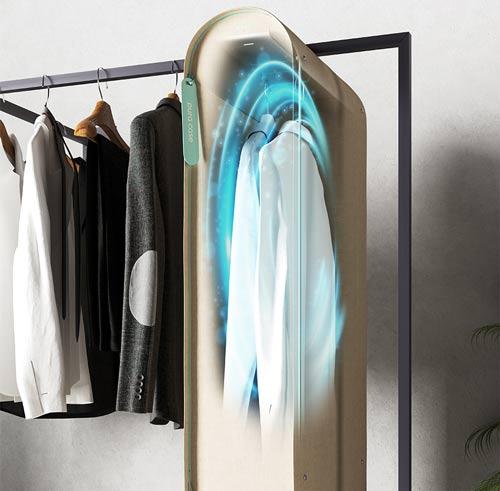 pura case portable wardrobe