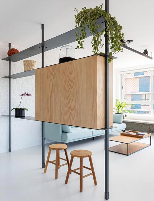privacy room divider