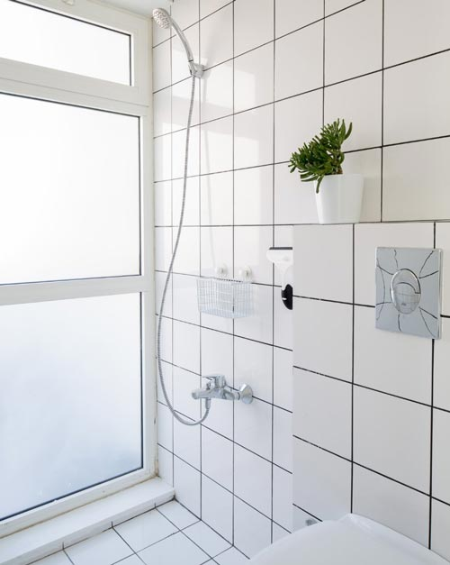 the shoebox micro apartment