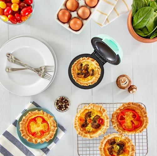 mini pie maker