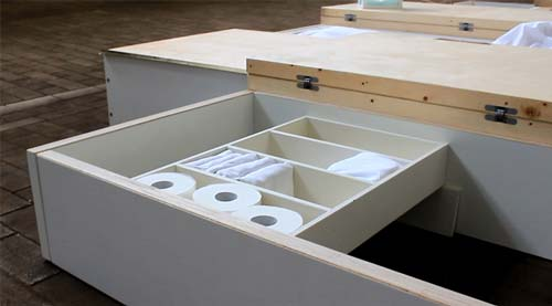 morefloor storage platforms