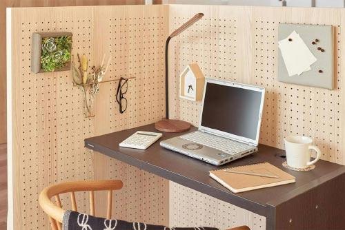 komoru home office cubicle