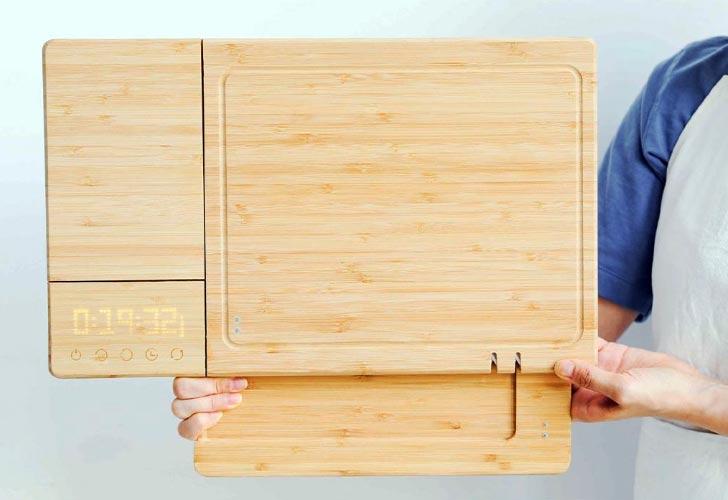 chopbox cutting board
