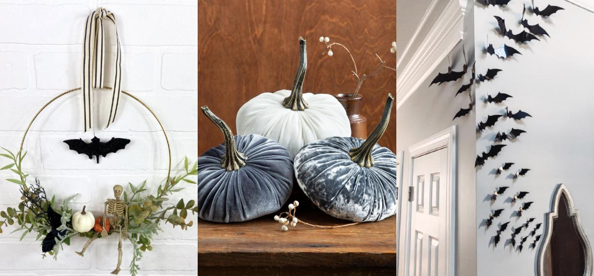 17 Halloween Apartment Decorations To Amp Up The Spooks