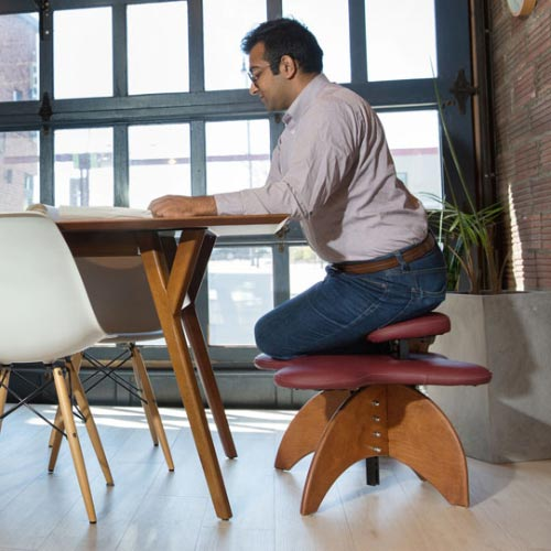 soul seat ergonomic chair