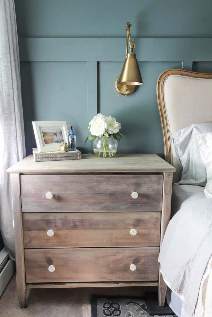 dresser nightstand alternative