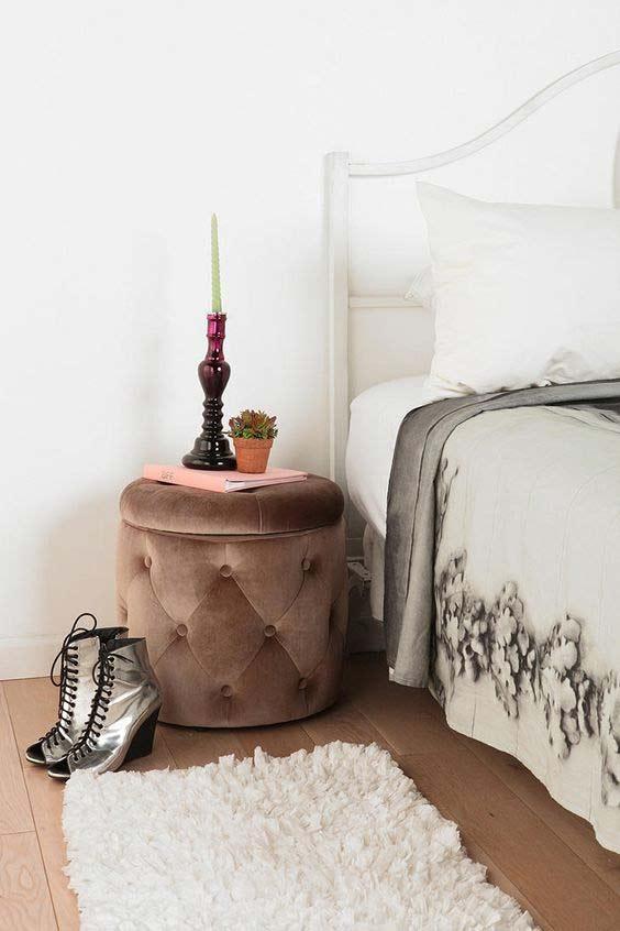 storage ottoman nightstand