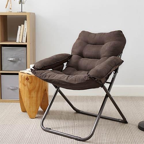 folding dorm chair