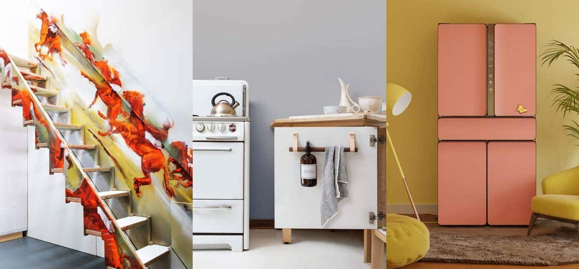 TP's Best Of The Week #33: Of Fridges And Pianos