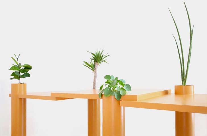 grow on me table planter