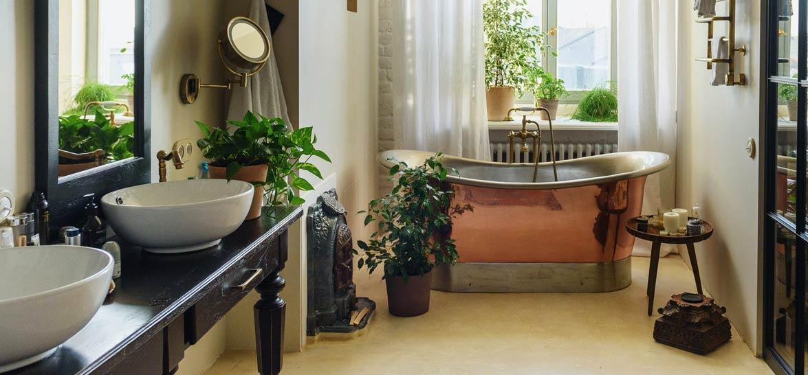 bathroom remodeling hacks